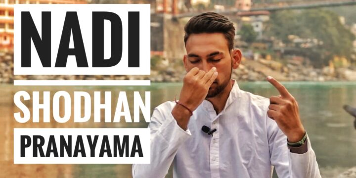 Nadi Shodhana Pranayama: How to Do It, Steps and Benefits
