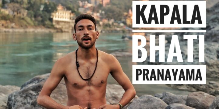 Kapalbhati Pranayama: How to Do It, Steps and Benefits