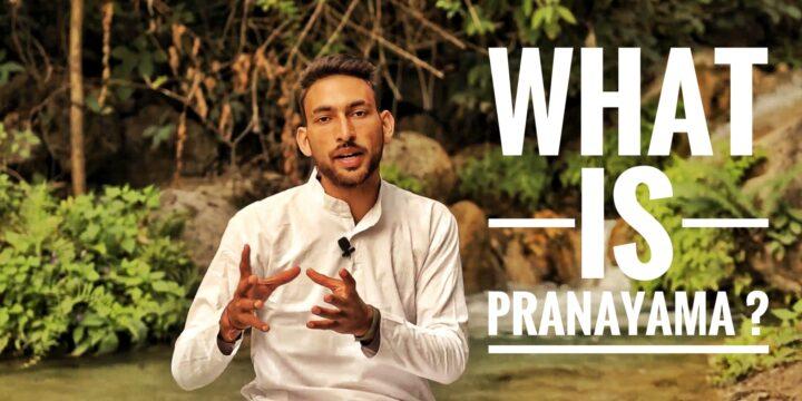 What is Pranayama? Different Types of Pranayama