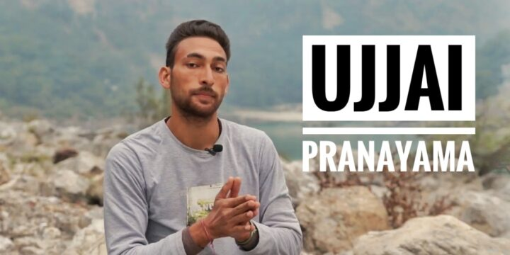 Ujjayi Pranayama (Ujjayi Breathing): How to Do It, Steps and Benefits